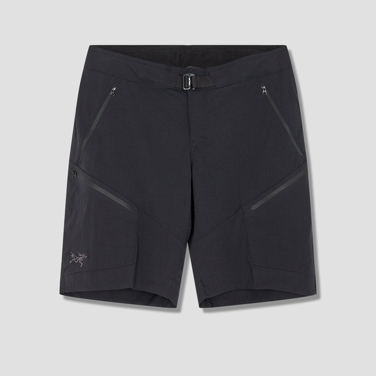 PALISADE SHORT 22400 Black