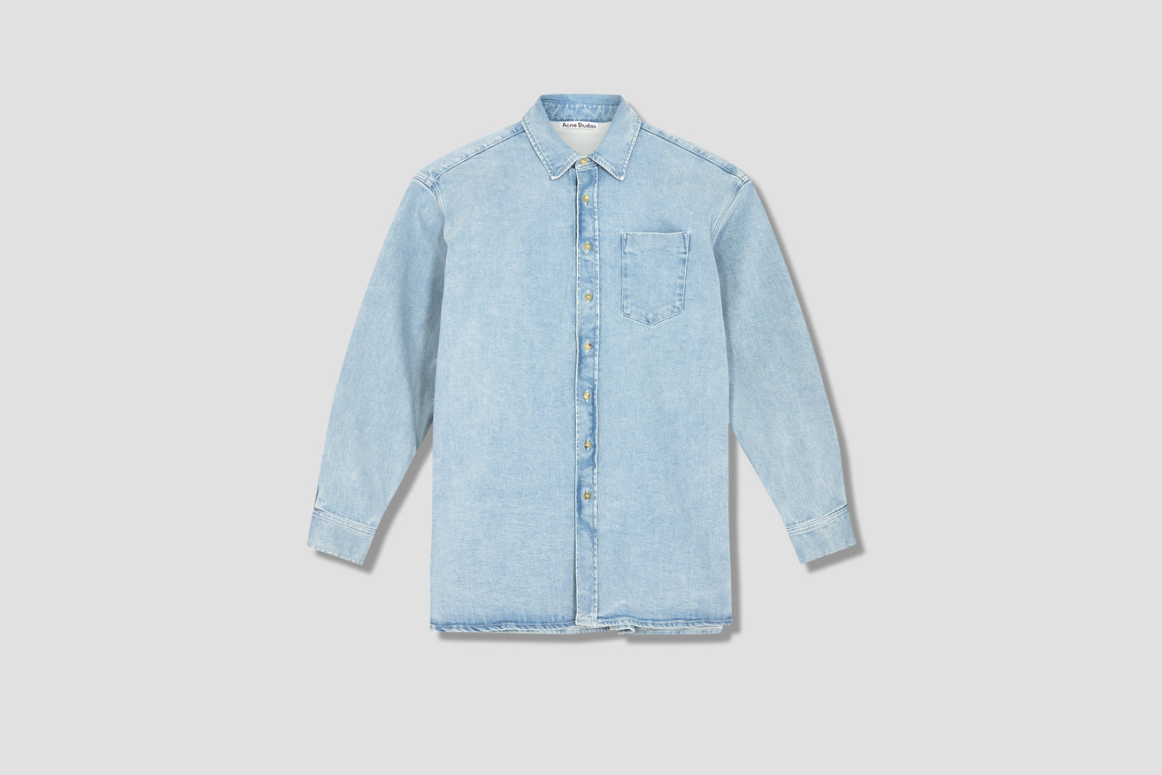 ATLENT DENIM LIGHT BLUE BB0346 Light blue