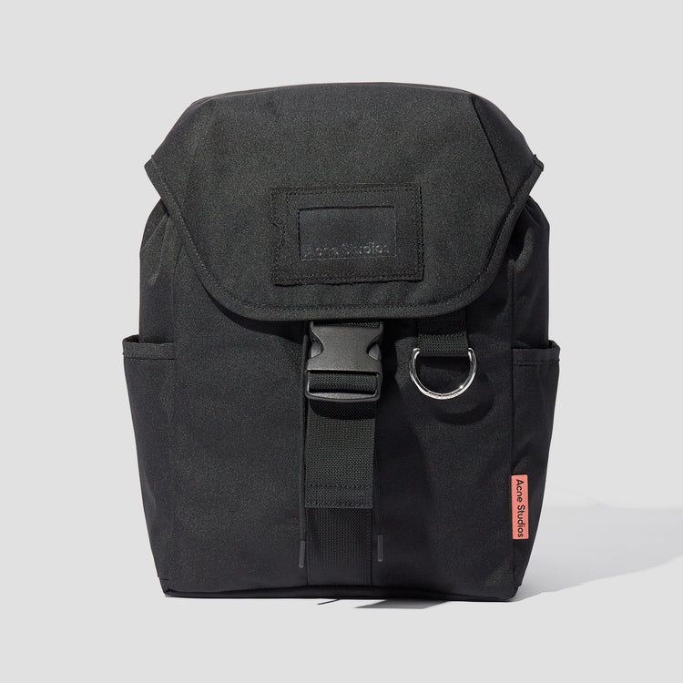 BACKPACK POST C10076 Black