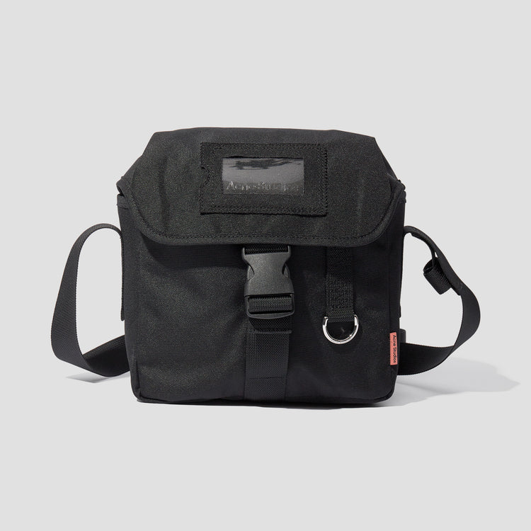 MESSENGER MIDI POST C10089 Black