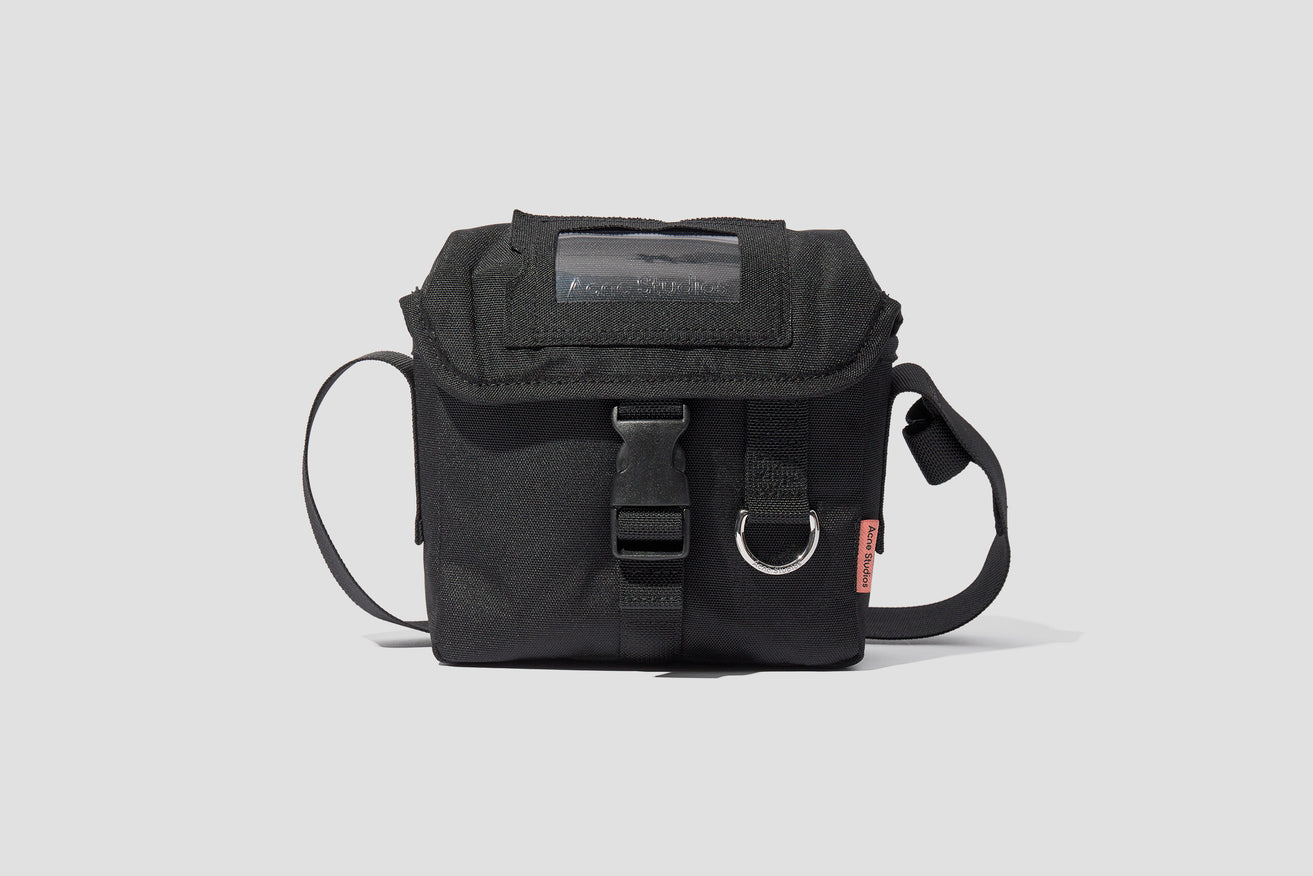 MESSENGER MINI POST C10090 Black