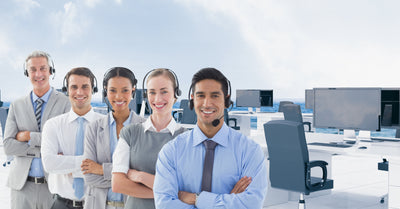 Hire Online Support Staff (Per day)