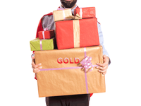 Startups GOLD Package