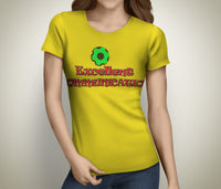 Talent Showcase T Shirt (Female)
