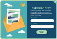 Email Design and marketing