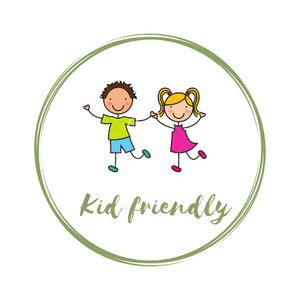 Kid friendly products
