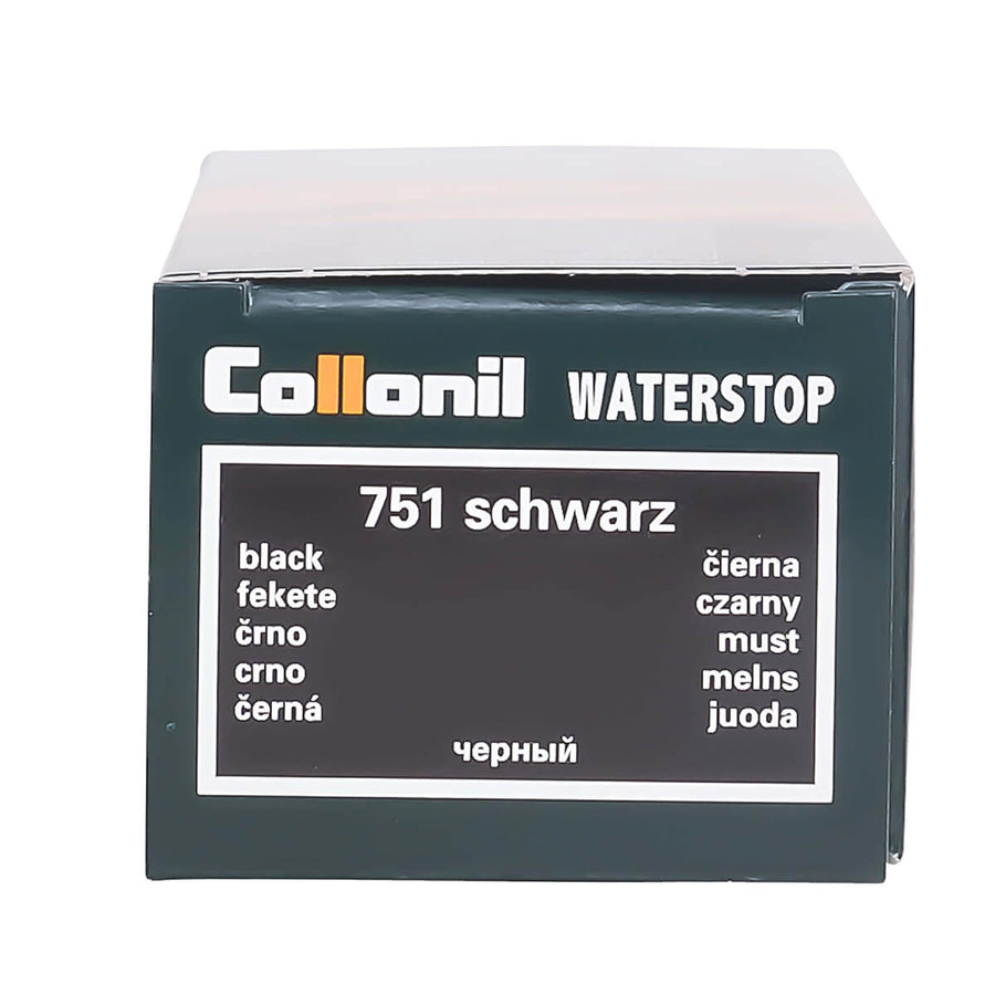 Collinil Waterstop Colours 751 Schwarz