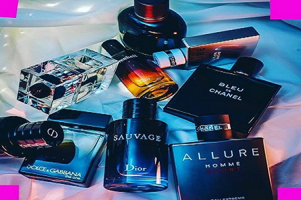 10 Most Popular Men's Fragrance Of All Time