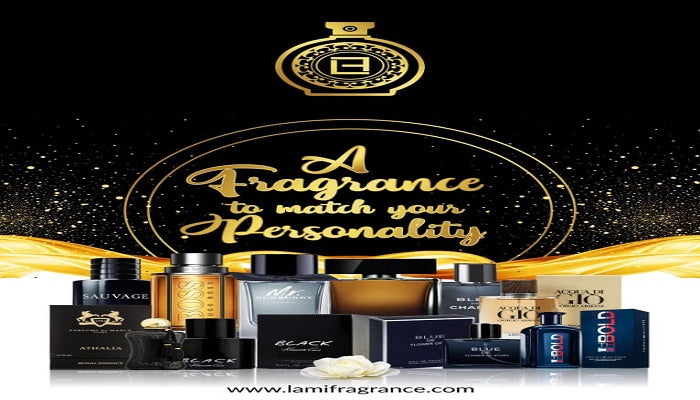 10 Perfumes That Defines Your Personality
