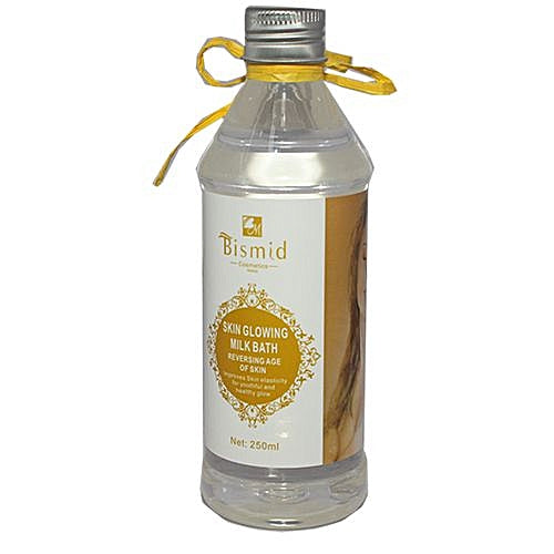 Bismid Skin Glowing Milk Bath 250ml