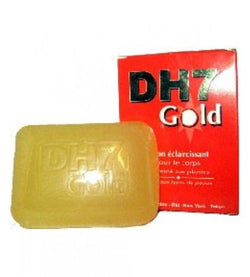 DH7 Gold Soap 200g