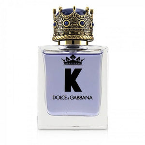 K EDT for Men
