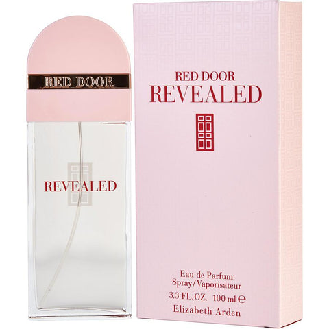 Elizabeth Arden Red Door Revealed EDT for Women 100ml