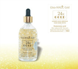 Gluta Magic Gold 24k Gold Serum