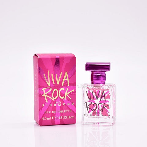 John Richmond Viva Rock Mini Perfume 4.5ml