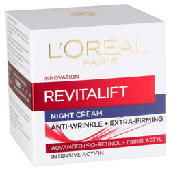 L'Oreal Revitalift Anti Wrinkle + Firming Night Cream