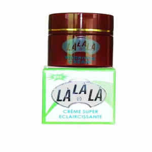 La La La Face Whitening Cream | Lami Fragrance