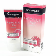 Load image into Gallery viewer, Neutrogena Refreshingly Clear Oil-Free Moisturizer | Lami Fragrance