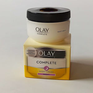 Olay Complete Night Cream | Lami Fragrance