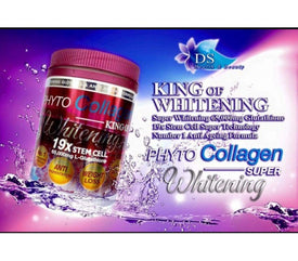 Phyto Collagen King Of Whitening Supplement