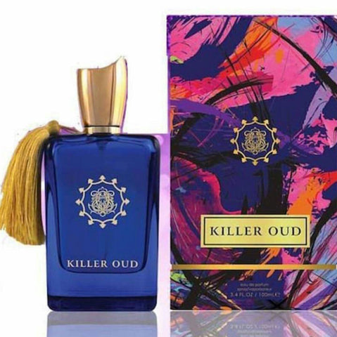 Paris Corner Killer Oud 100ml
