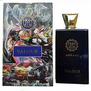 Abraaj Fragrance Valour EDP for Men 100ml