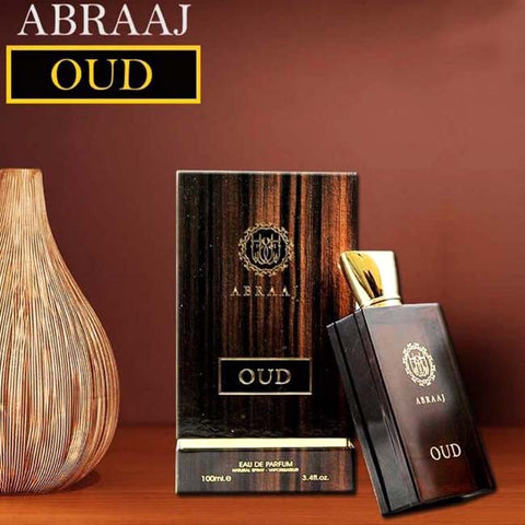Abraaj Oud EDP 100ml