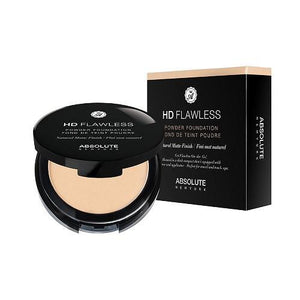 Absolute New York Make-Up HD Flawless Powder Foundation