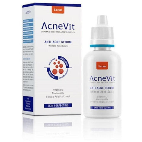 Acnevit Skin Care Anti-Acne Serum - 30ml