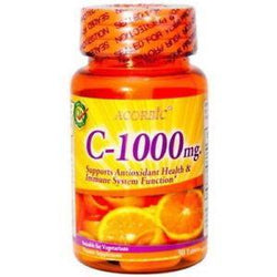 Acorbic Dietary Supplement Vitamin C - 1000mg
