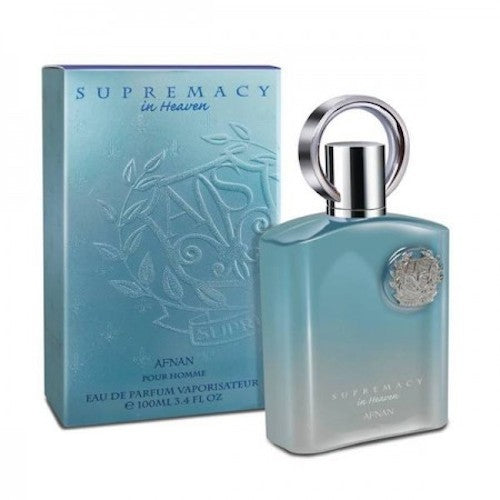 Afnan Supremacy In Heaven EDP 100ml
