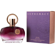 Load image into Gallery viewer, Supremacy Pour Femme EDP 100ml
