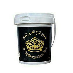 Al Tag Moroccan Super Soap 600g