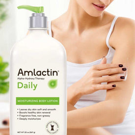 Daily Moisturizing Lotion 567g