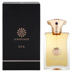 Amouage Perfume Dia EDP for Men - 100ml