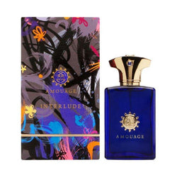 Amouage Perfume Interlude EDP For Men 100ml