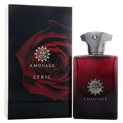 Amouage Perfume Lyric EDP for Men - 100ml