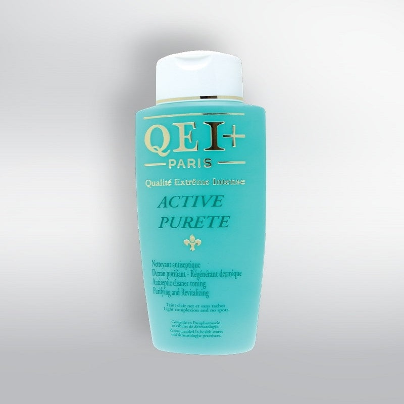 QEI+ Antiseptic Purifying and Revitalizing Toning Lotion
