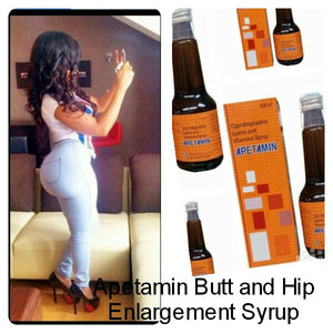 Apetamin Weight Gain Syrup 200ml