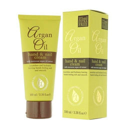 Argan Oil Skin Care Hand & Nail Cream 100ml