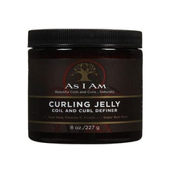 As I Am Hair Care 227g Curling Jelly