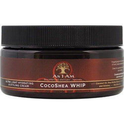 As I Am Hair Care Cocoa Shea Whip - 227g