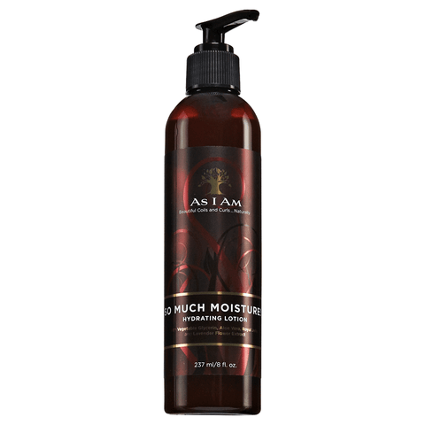 As I Am Hair Care So Much Moisture - 237ml