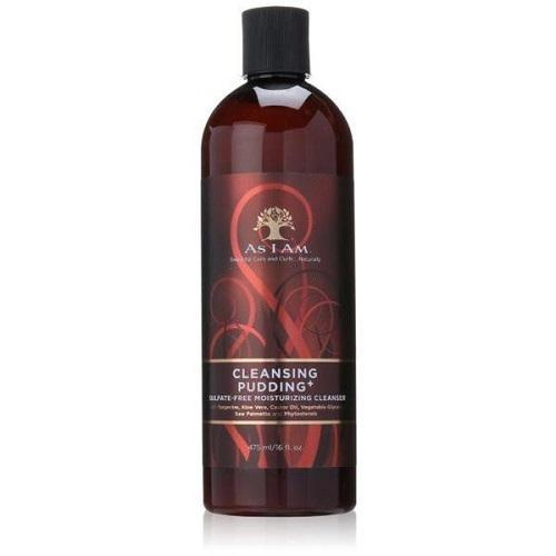 As I Am Shampoo Cleansing Pudding - 475ml