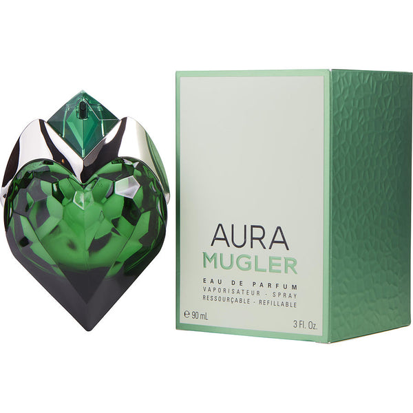 Aura Mugler EDP for Women 90ml