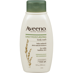 Aveeno Skin Care Daily Moisturizing Body Wash 354ml
