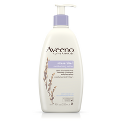 Aveeno Stress Relief Moisturizing Lotion 532ml