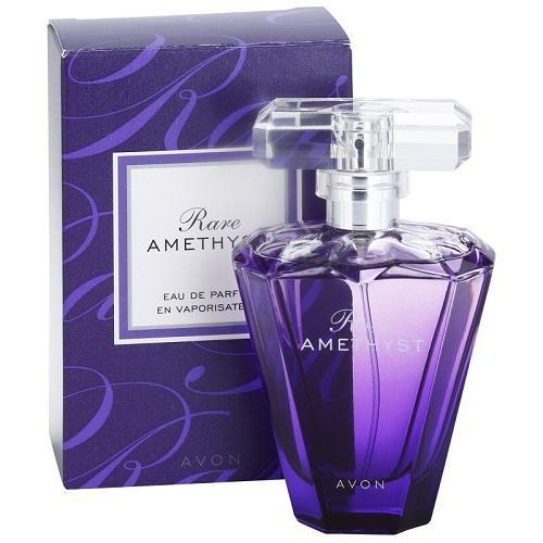 Avon Perfume Rare Amethyst EDP For Women - 50ml