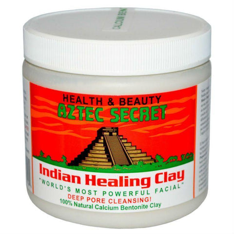 Aztec Secret Face Mask Indian Healing Clay Mask 500ml