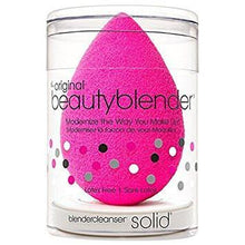 Load image into Gallery viewer, Beauty Blender Make-Up Tool The Original Beauty Blender with Blender Cleanser